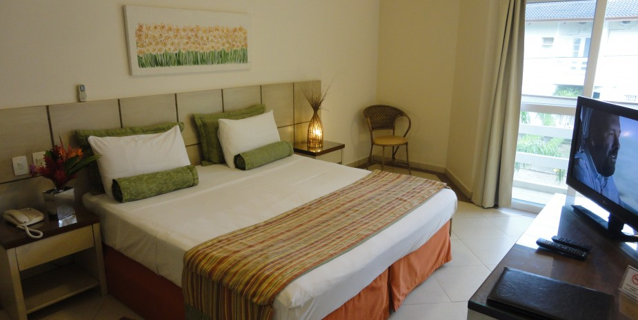 Apartamento Premium Casal