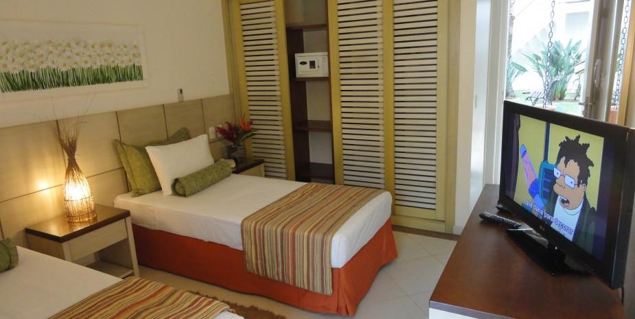 Apartamento Premium Triplo