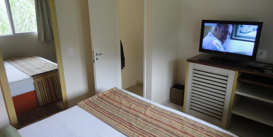 Mesanino Apartamento Premium Duplex