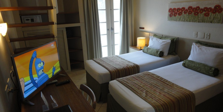 Apartamento Luxo Duplex