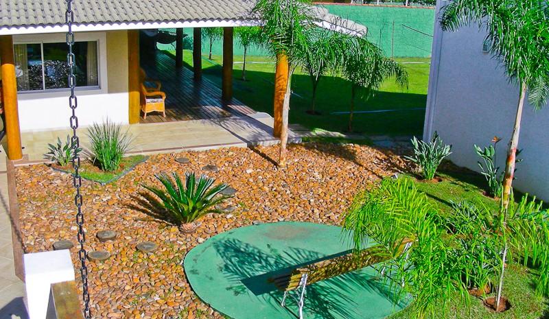 Jardim Ala Premium