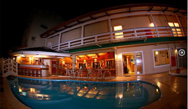 ciribai-praia-hotel